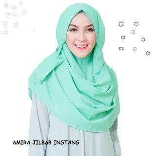 Jilbab Instan Shopee Promo Shopee 11 11 Jilbab Instan Amira Shopee Indonesia