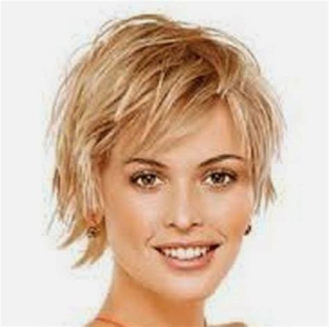 the best short haircuts by face shape beauty short haircut for square face female 2017 haircuts