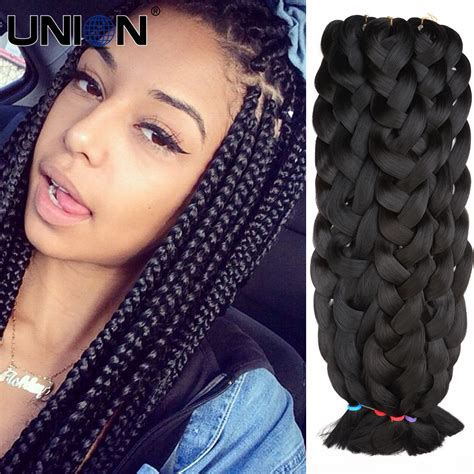 braided extenions hairstyles extension braids braiding hairstyle pictures