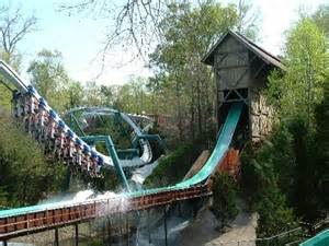 le scoot and alpengeist picture of busch gardens