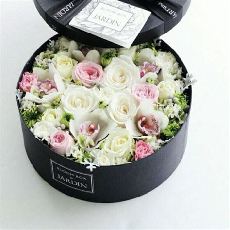 Flower Gift by 140 Best Box Flower Images On Flower Boxes