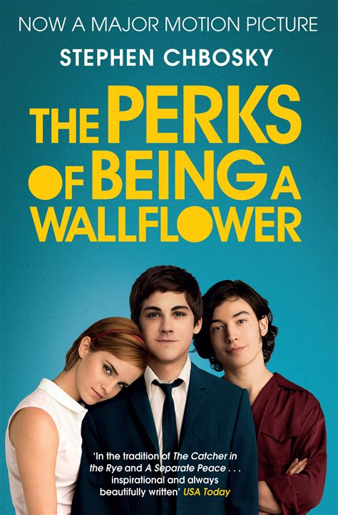 how to woo a wallflower romancing the books the perks of being a wallflower book by stephen chbosky