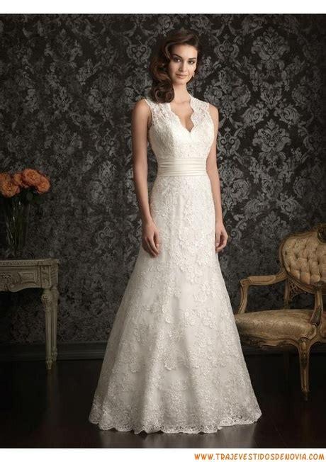 imagenes de vestidos de novias bonitos vestidos de novia bonitos y sencillos