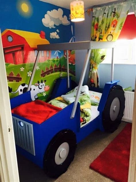 tractor bunk bed for sale 25 unique tractor bed ideas on deere bed