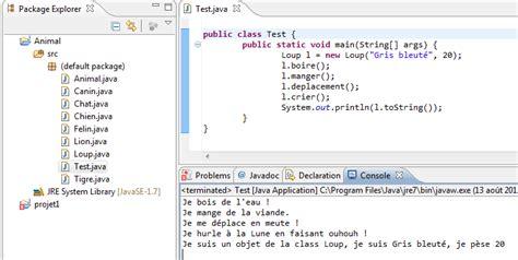 diagramme des classes openclassroom les classes abstraites et les interfaces apprenez 224