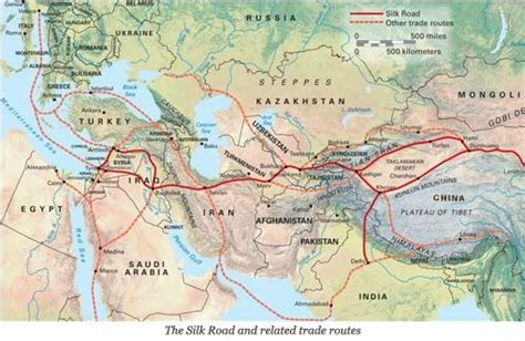 trade routes of the ottoman empire beyond the media hype turkey martinsidwell