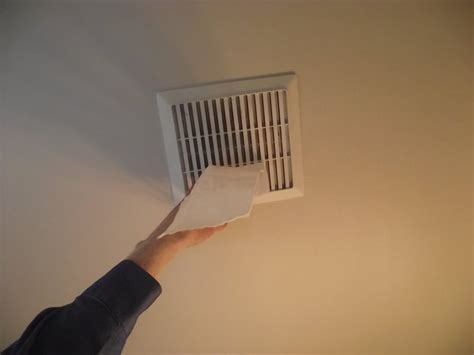 bathroom exhaust fan not pulling air the macro view and the micro view in home inspections