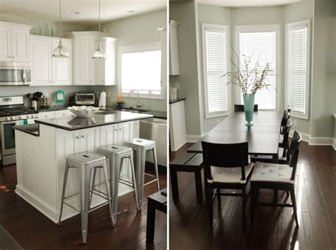 Seasalt Jays Kitchen undefined architecture virginia house tours and home