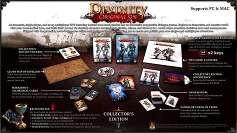 Vcd Original Cabaukan Collectors Edition divinity original