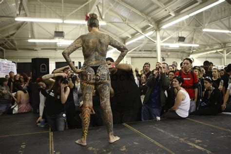 tattoo expo sf picstock the photo archives website of frederic neema