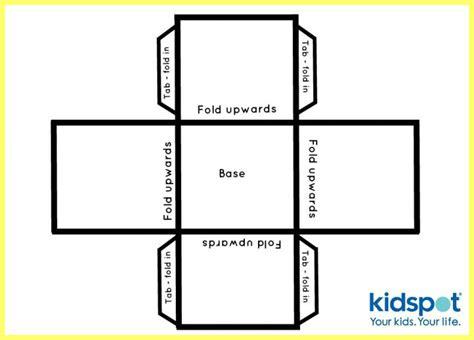 template for basket easter egg basket kidspot