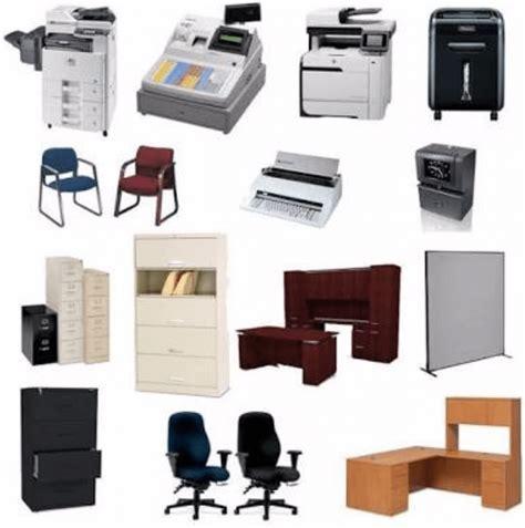 Used Goods Tzaneen Salvage Store Office Desk Equipment