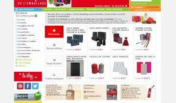 Le Comptoir De L Emballage by Juliette Meffre Fr Adresse Et Avis Sur Le Bottin