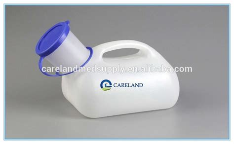 Pot Urine 75 Ml disposable hospital patient bed femal bedpan