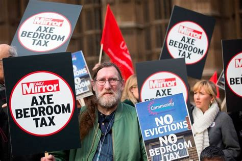 Bedroom Tax The Mirror Mirrorcouk Bedroom Tax Reversadermcream