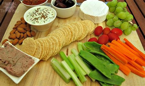 Kitchen Ideas Diy by Create An Easy Nibbles Platter On A Budget