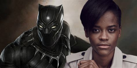 letitia wright character black panther black panther casts ready player one s letitia wright
