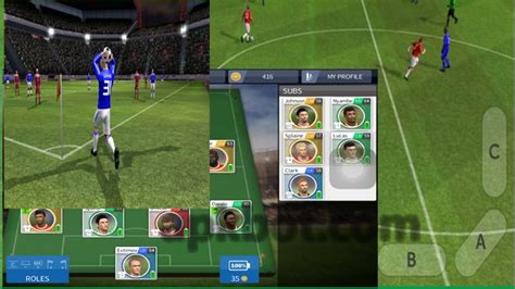 dram league tips dream league socer v1 4 for android free download