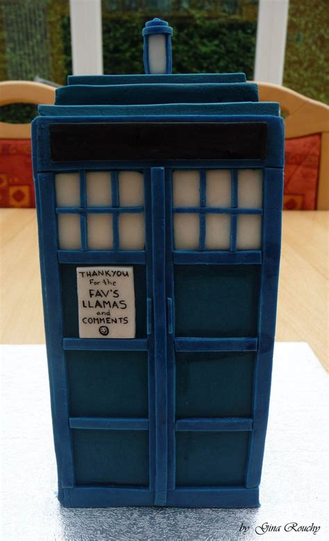 17 best images about tardis cake on pinterest dr who