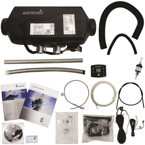 d2 airtronic kit 12 volt