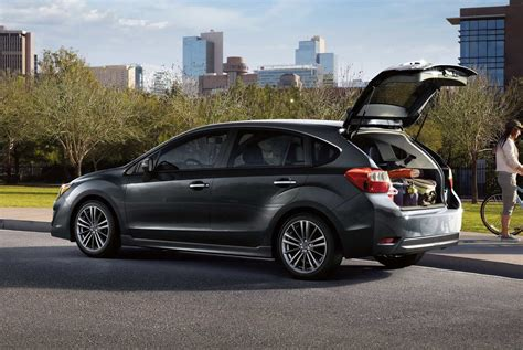 subaru hatchback 2 door subaru prices 2016 impreza autos ca