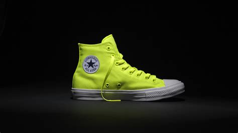 converse chuck taylor  star ii shows  true colors