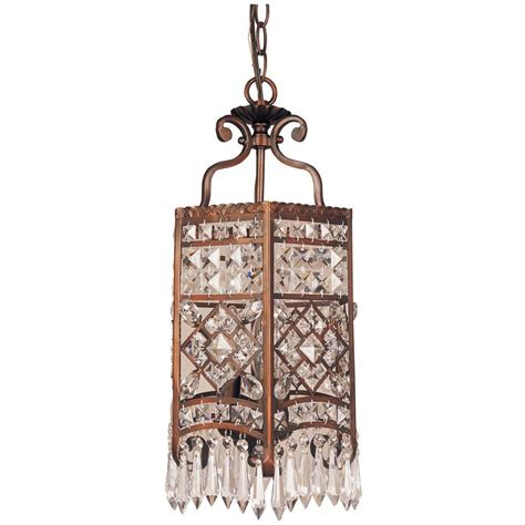 bel air lighting 3 light rubbed bronze pendant