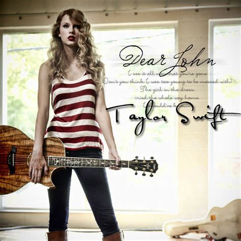 taylor swift dress lyrics meaning quot dear john quot song meaning taylor swift songs
