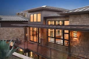 Typical House Style In Texas by Modern Cabinet Westlake Drive Contemporary Luxury In