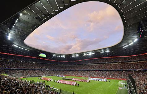 Audi Cup M Nchen by Fc Bayern