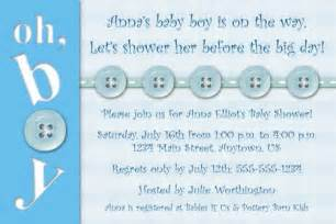 wording for baby boy shower invitations theruntime