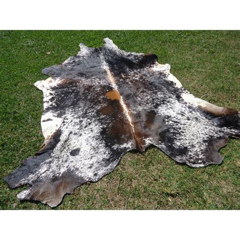 cowhide rug smell cowhide skin rug 1940