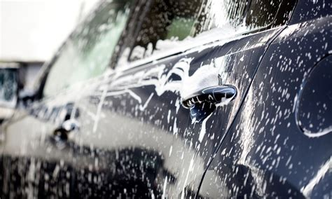 Wired Wash Car Wash & Detailing   Up To 49% Off