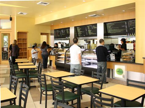 Edinburgh Business School Mba Review by Image Gallery School Cafe