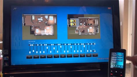 home automation and part 1 lighting hvac and
