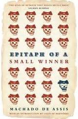 epitaph of a small epitaph of a small winner machado de assis bloomsbury