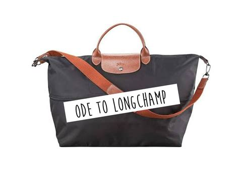Fashion Advice Great Travel Bags For Less The Budget Fashionista by The Best Travel Bag Longch Le Pliage Tote Traveling