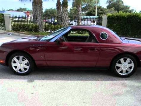 best auto repair manual 2004 ford thunderbird instrument cluster 2004 ford thunderbird problems online manuals and repair information