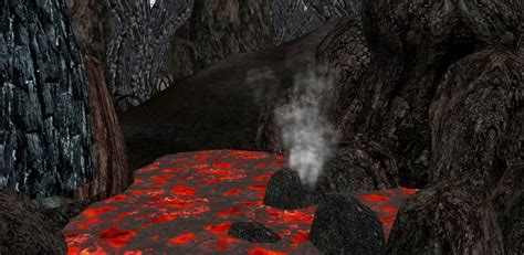 pictures of lava ls vurts lava and smoke at morrowind nexus mods and community