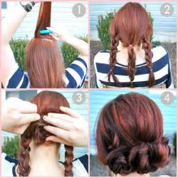 hair tutorials for medium hair easy hair tutorials shopping99ph shopping99ph