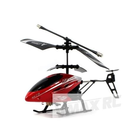 ir led quadcopter v max hx718 electric rc helicopter gyro gyroscope 3 5ch channel ir infrared led ready to fly rtf