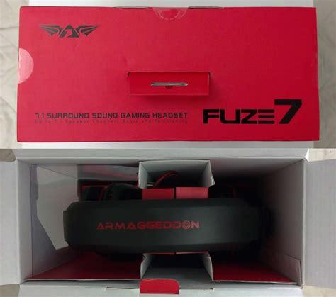 Armaggeddon Fuze 7 T3010 3 armaggeddon fuze 7 scarlet soviets headset review ayumilove