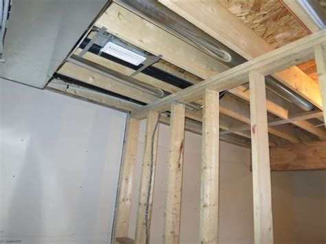basement bathroom framing questions doityourself