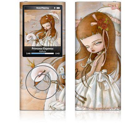 Iphone Ip042 princess home cinema