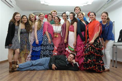 preguntas de cultura general española programa de semestre universidad de sevilla mundolengua
