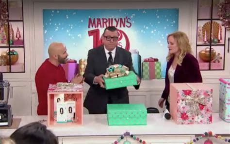 Marilyn Denis Show Giveaways - the marilyn denis show day 10 of marilyn s 10 days of giveaways 171 richard crouse