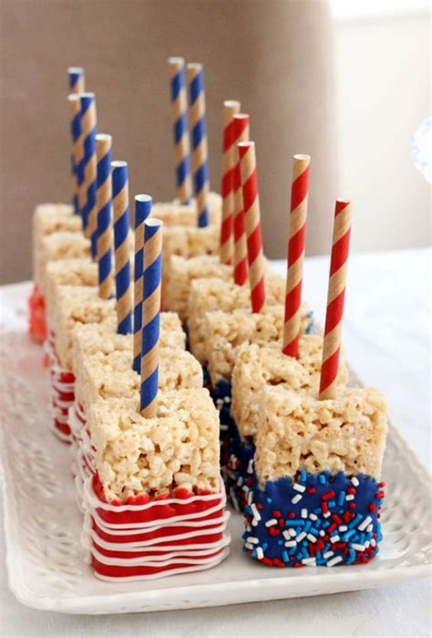 45 delicious 4th of july desserts ideas