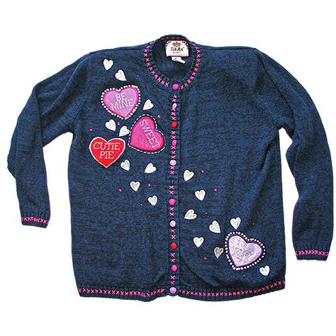 valentines day sweaters sweater sweater jacket
