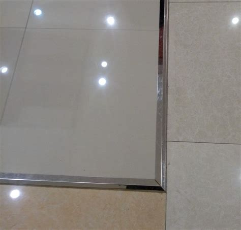 Stainless Steel Ceramic Tile Trim & Punched,Tile Adge Trim