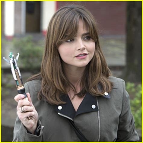 Clara Kulot Airin coleman s fate on doctor who still up in the air doctor who louise coleman
